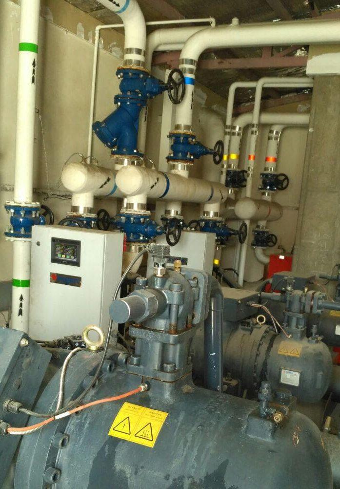 تعمیر هواساز اکسیژن