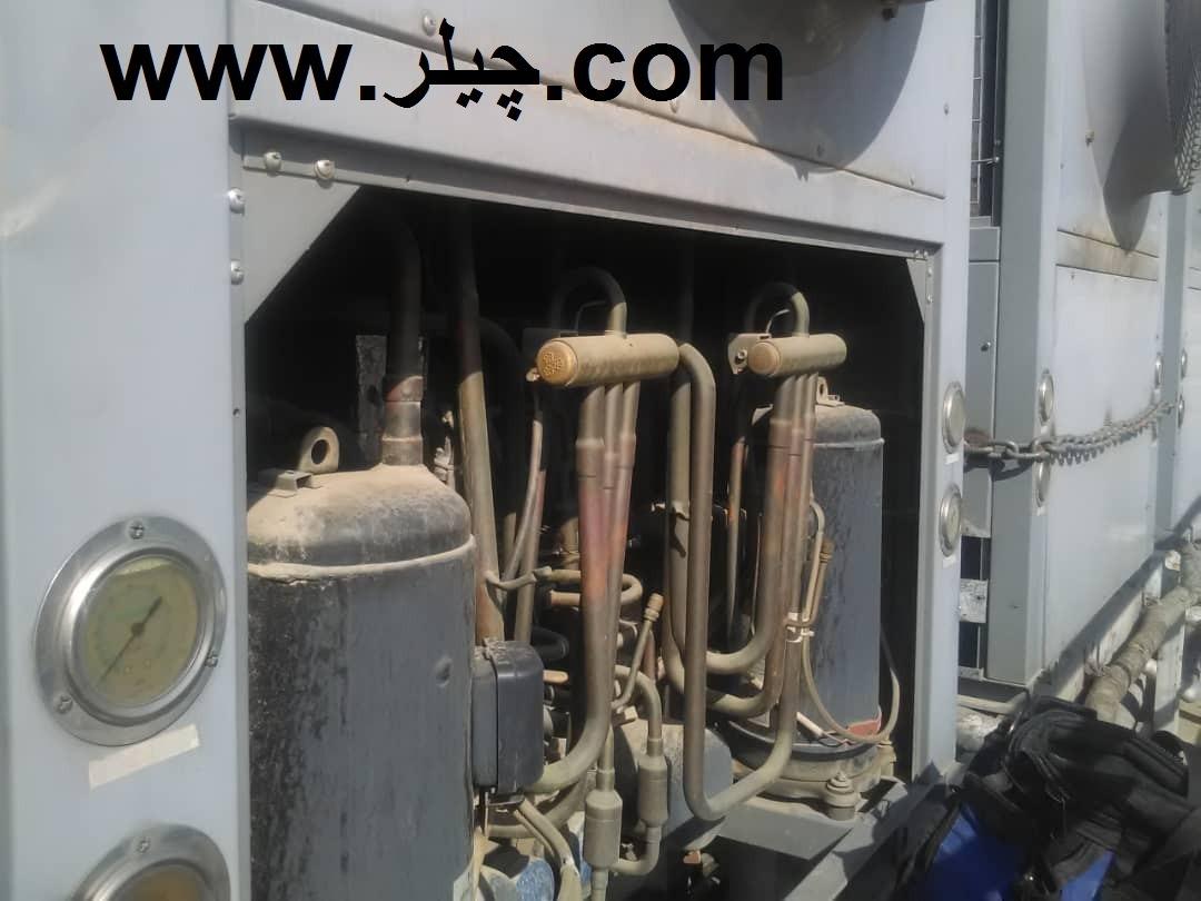 تعمیرات مینی چیلر در تهران