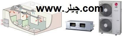 رفع ایراد کولر گازی