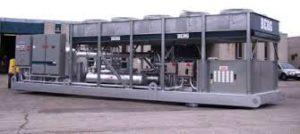تعمیرات داکت اسپلیت اکسیژن